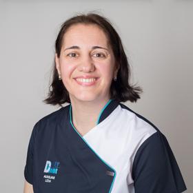 Lidia Sánchez Fernández
